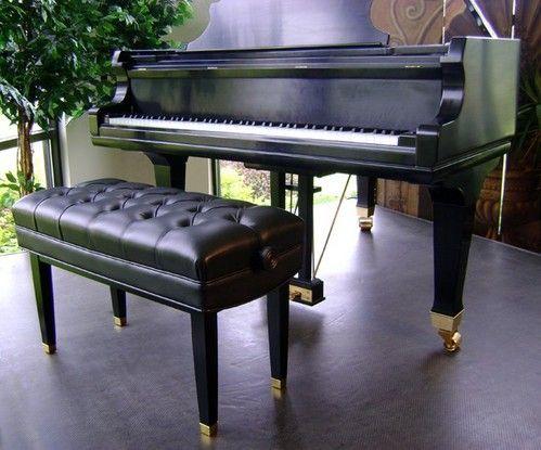 Jansen Duet Adjustable Artist Benches Piano Stool Best Piano Piano