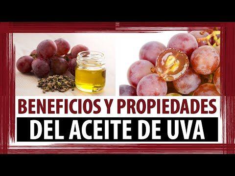 Para Que Sirve El Aceite De Uva Beneficios Y Propiedades Del Aceite De Uva Youtube Aceite De Uva Beneficios Aceite De Uva Aceite De Semilla De Uva