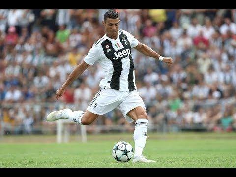 Cristiano Ronaldo Long Shot Goal Compilation Vs Bayern Barca Psg Liverpo Cristiano Ronaldo Ronaldo Sports