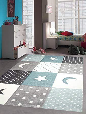 Teppiche für Kinderzimmer verbessern die Umgebung des ...