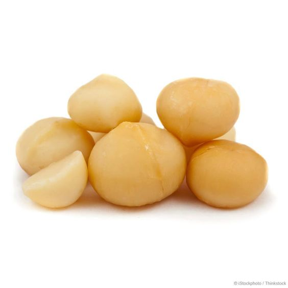 @Dr. Mercola ~ Raw Macadamia nuts ❥➥❥ are a powerhouse of a nut, containing a wide variety of critical nutrients... pinned with Pinvolve