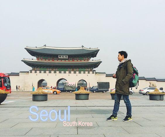 เกาหลี โซล 2559 : Seoul, South Korea 2016 : กินอย่างเดียว สายเมา สายเต้น และเน้นเข้าผับ - Pantip