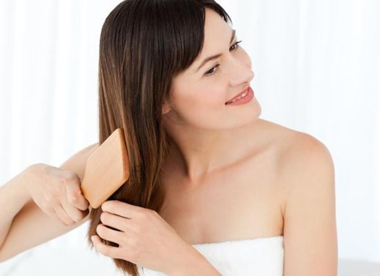 awesome Wirksame Heilmittel für trockenes und sprödes Haar #für #Haar #Heilmittel #sprödes #trockenes #Wirksame