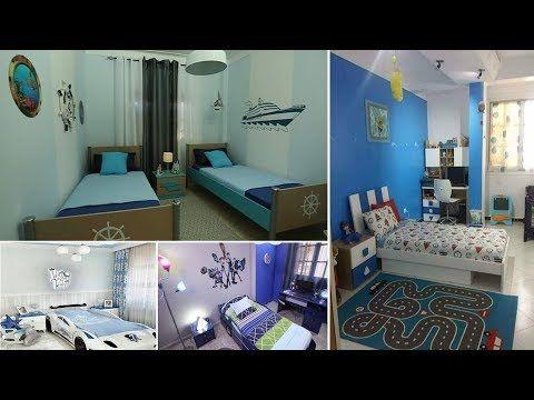 ديكور غرف نوم اطفال من بيوت جزائرية رووووعة Home Decor Decor Home