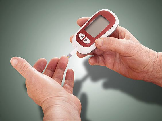 Good news regarding diabetes complications