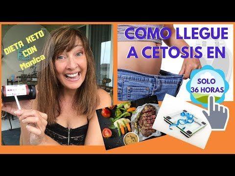 dieta cetosis y ayuno