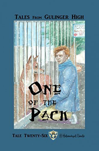 Tales From Gulinger High: Tale Twenty-Six: One of the Pack by Julie Steimle, http://www.amazon.com/dp/B00PAJB48S/ref=cm_sw_r_pi_dp_xf7rvb05NFHMX