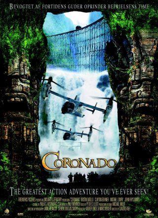 Chuyến Viễn Du Mạo Hiểm Tới Vùng Coronado - HD