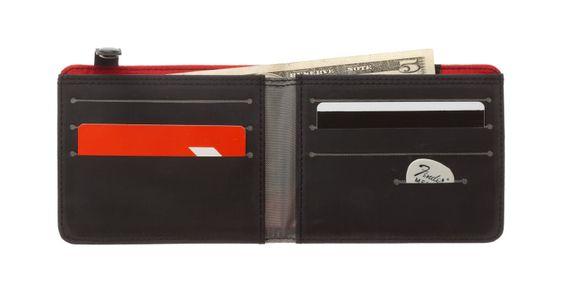 Die Cut Wallet - MONO