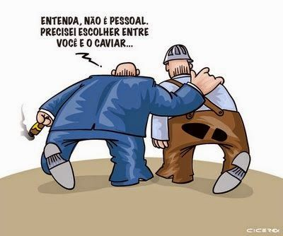 RH DO MORENO: De quem é a culpa das mais de 128 mil demissões da...