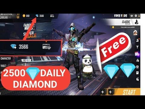 How To Get Free Diamonds In Free Fire Get Unlimited Diamond In Free Fire Free Diamo Free Diamonds In Free Fire Free Fire Free Diamond Free Itunes Gift Card