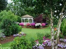 7 Timeless Garden Decor Practices