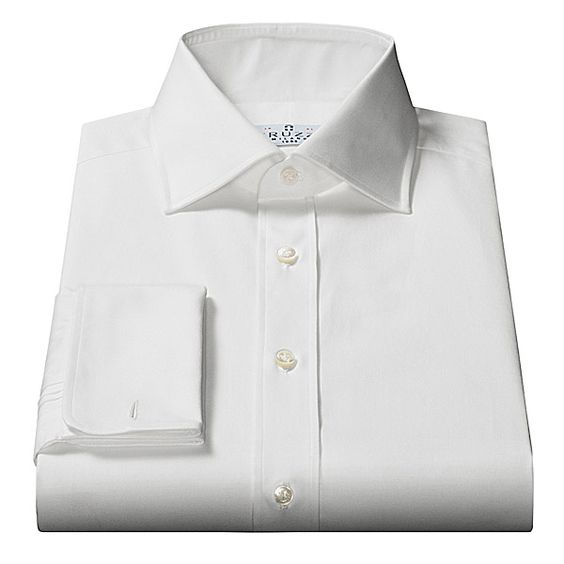 White shirt - Truzzi