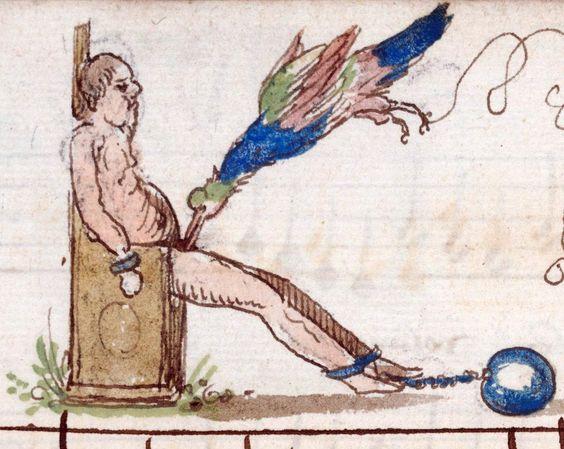 Kyrie initial, Jean Courtois, Missa Domine quis habitabit, Bruges 1542 (Cambrai, BM, ms. 125B fol. 110r)