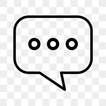 Vector Chat Icon Chat Icons Comment Icon Typing Icon Png And Vector With Transparent Background For Free Download In 2021 Icon Instagram Logo Location Icon