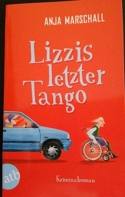 Cocolinchen : Lizzis letzter Tango von Anja Marschall
