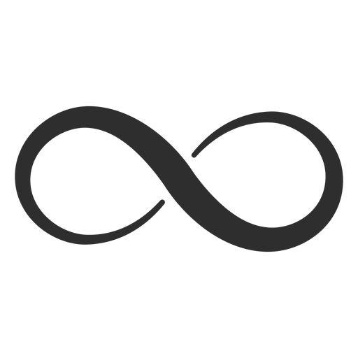Minimalist Infinity Logo Png Infinity Symbol Design Infinity Drawings Infinity Symbol