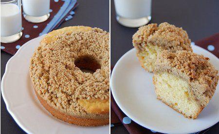 Deliciosa torta de limón para tomar con el café - IMujer