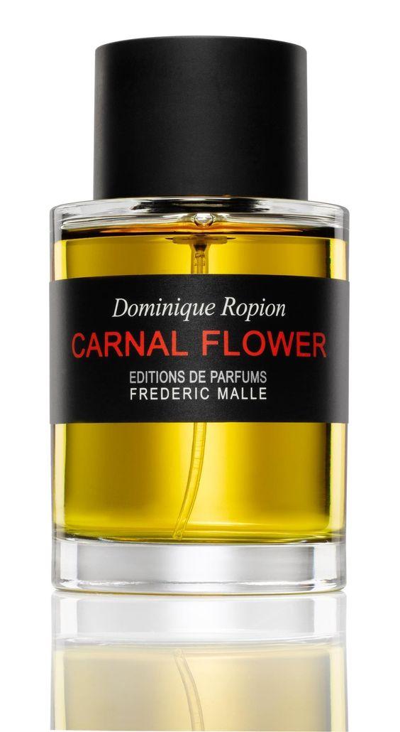 Frederic Malle's Carnal Flower