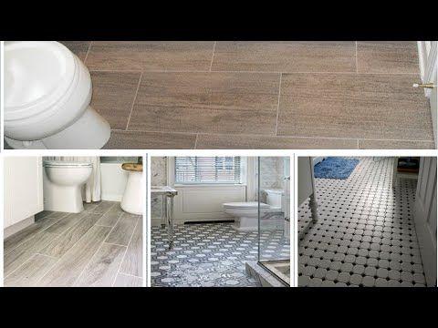 35 Amazing Diy Bathroom Tile Flooring Ideas And Install Patterns Diy Tile Floor Ideas And Options Youtub In 2020 Bathroom Tile Diy Bathroom Tile Designs Tile Floor