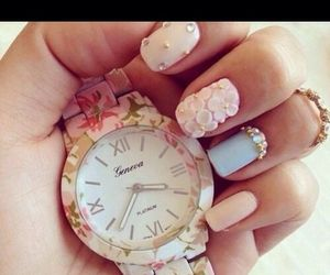 Watch&Nails