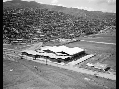 Galería de Siloé: Aixamar López fotos antiguas santiago de cali