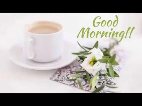 Good Morning Message L Whatsapp Status Video Facebook Video