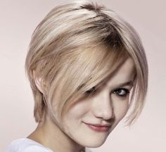short hairstyles 2013 | 20 Cute Haircuts for Short Hair | 2013 Short Haircut for Women