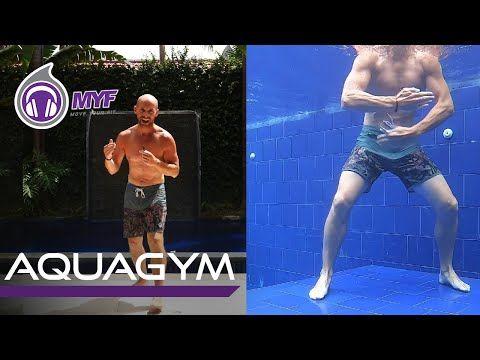 Aquagym Exercices à Faire En Piscine Hiit Alexandre Mallier Youtube Aquagym Exercices Aquagym Exercice Piscine