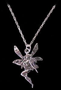 I love fairies.