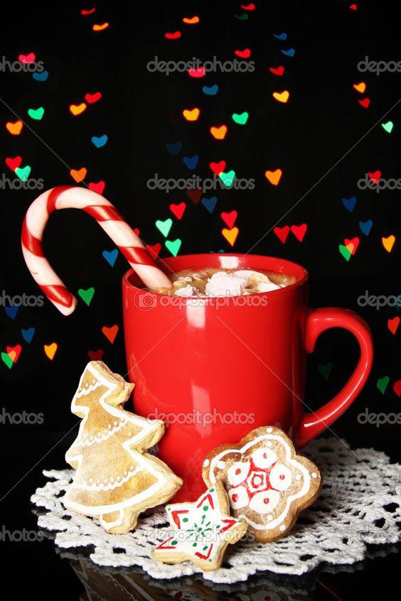 café natal - Pesquisa Google