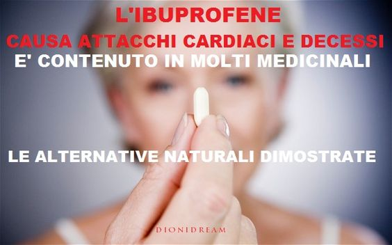 10 Migliori Nutraceutici Naturali Alternativi All Ibuprofene Antidolorifici Antinfiammatori Analgesici Mal Di Testa Emicrania Antidolorifico