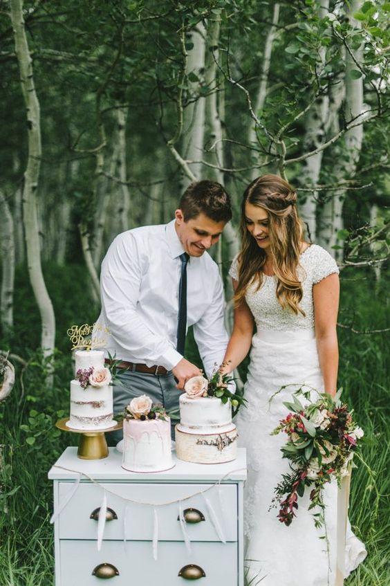Boho wedding inspo | Nhiya Kaye Photography