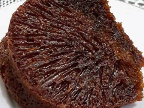 Image result for Resep Bolu Karamel