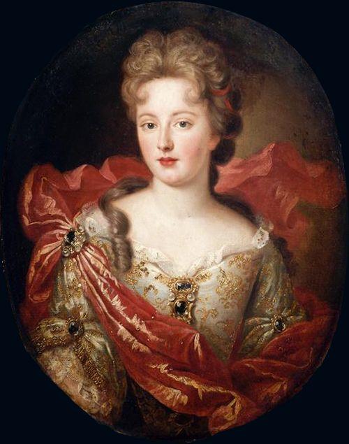 Marie Angelique Duchesse de Fontanges