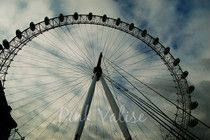 Guide to the London Eye.