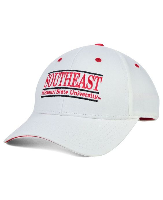 Game Southeast Missouri State Redhawks Classic Game 3 Bar Cap