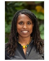 ASLE20 Maxine Burkett An Associate Professor of Law at the William S. Richardson School of Law, University of Hawai'i and from 2009-2012 served as the inaugural Director of the Center for Island Climate Adaptation and Policy (ICAP), at the University of Hawai'i.