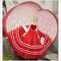 Tonner Tiny Kitty Collier Valentine Hearts Hat Box Set 2005, MIB on eBid United States. Fixed price is $156.99 plus shipping. This is a gorgeous 10 inch fashion doll in lovely packaging.