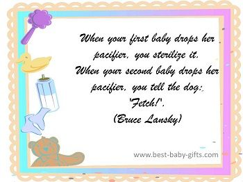 quotes new baby quotes baby shower sayings funny baby showers 3rd baby