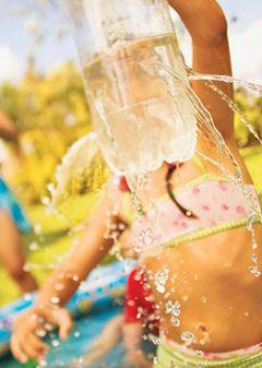 Top 12 Summer Activities