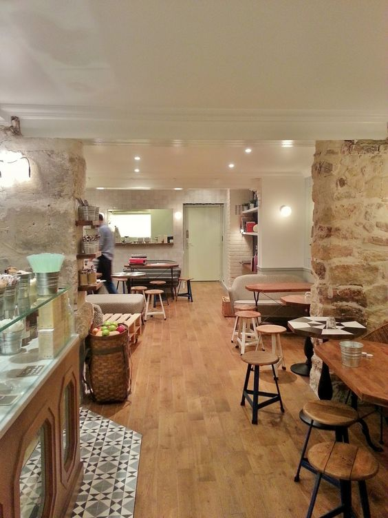 CAFÉ PINSON  6 rue du forez, 75003 Paris  Tél: 09 83 82 53 53  Ouvert 7/7, 9h-19h du lun au sam, 10h-19h sam, 10h-17h dim  Brunch le dimanche, wifi, réassort jusqu'à 15h, radio Faubourg Simone  Pour les intolérants, il y a des traces de gluten.