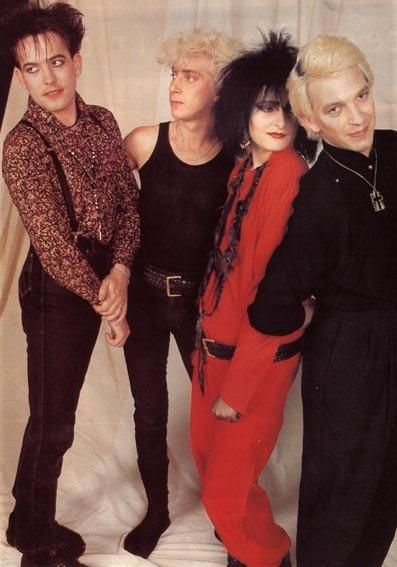 siouxsie sioux today - Google Search