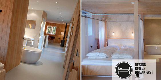 Gun jezelf een paar dagen onbekommerd genieten met de grenzeloze privacy van onze boerderijlodges. Logeer bij design bed and breakfast adres Heerman Lodges in Beuningen.