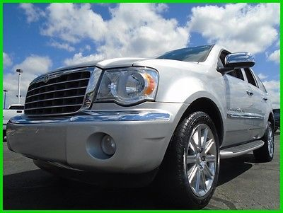Cool 2008 Chrysler Aspen Limited 2wd For Sale View More At Http
