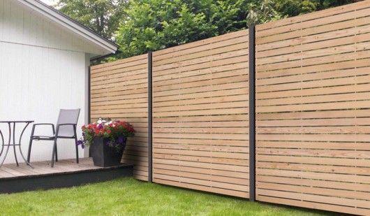 Rhombus Steckzaun Livo Backyard Fences Backyard Patio Backyard Patio Designs