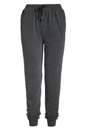 Buy Charcoal Yoga Pants from the Next UK online shop