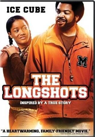 The Longshots - Movie Review