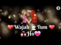 Hasi Ban Gaye Female L Hamari Adhuri Kahani Lyrics What App Status Jai Fun Youtube With Images Download Video Song Status Love Songs Lyrics