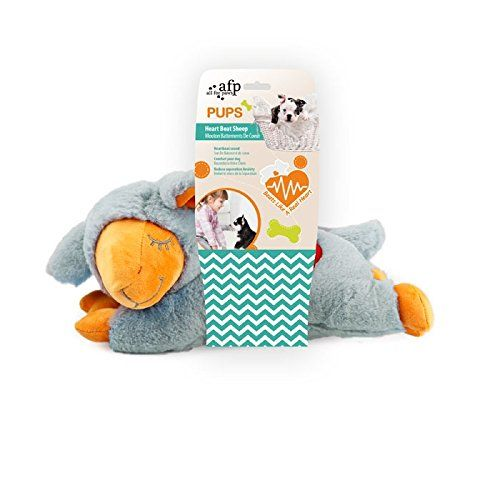 Afp Little Buddy Heart Beat Sheep Amazon Co Uk Pet Supplies